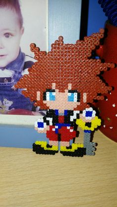Hama Sora Kingdom hearts