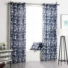 Cheap Curtains, Buy Directly from China piece Modern blackout fabric Grey/Black Curtains for Living Room/ Window/Bedroom Drapes BlindsUSD p Cheap Window Treatments, Drapes And Blinds, Curtains, Bedroom Windows, Curtains Living Room, Sheer Curtains Bedroom, Cheap Curtains, Living Room Windows, Bedroom Drapes