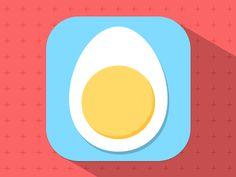 Easter Egg by Alexander Yaremchuk (Sevastopol, Ukraine) Easter Egg Designs, Home Icon, Egg Art, Happy Easter, Ukraine, Easter Eggs, Web Design, Pastel, Icons