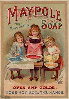 ~ Maypole Soap ~