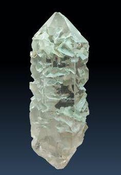 Energetic Healing Quartz Crystal Point Clear Quartz Wand Master Healer Quartz Energy Fine Quality