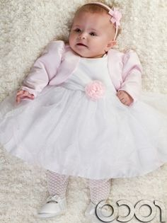 Baby Dresses For A Wedding Review Babies Pinterest Babies