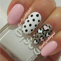cute nails? by choe5