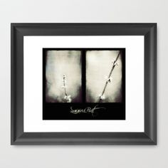 Summers Past Framed Art Print by Sybille Sterk - $35.00