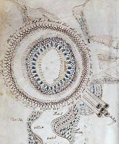Voynich manuscript... The unreadable book