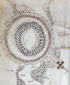 Voynich manuscript... The unreadable book