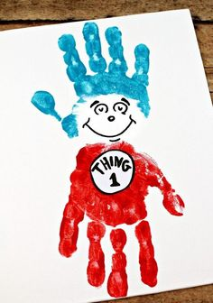 12 Creative Dr. Seuss Crafts for Toddlers, Preschoolers & Kids