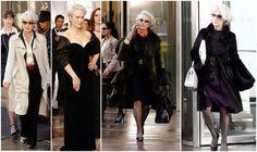 The Devil Wears Prada, Meryl Streep