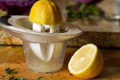 3-Ingredient Glowing Lemon Sugar Hand Scrub & 11 Other Ways To Use Lemons! #recipes