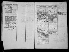 Nicolò Asaro & Caterina Asaro 1822 marriage record Marriage Records