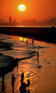 Seal Beach, CA by Rich Barger.
