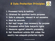 The General Data Protection Regulation (GDPR) will give people more control over their personal information when it is passed into law in May 2018. Among other things, it aims to make it easier for…