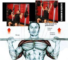 Exercícios - Academia Corpo em Forma