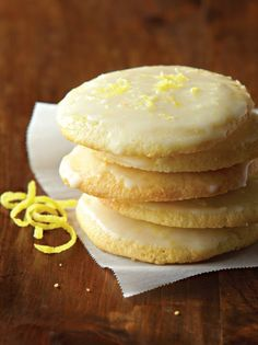 Lemon Ricotta Cookies | Galbani Cheese | Authentic Italian Cheese