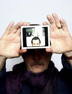 Love Gary Oldman since Bram Stoker's Dracula...   # Pin++ for Pinterest #