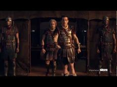 Spartacus: War of the Damned Episode 2 Preview