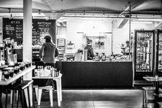 Zuckerzimtundliebe Göteborg da Matteo Cafe Westschweden