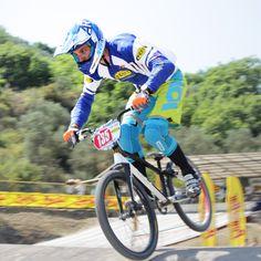 Campionato Italiano #BMX 2015 - #Perugia #PG