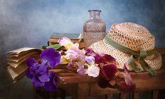https://marketplace.500px.com/photos/163252985/colorful-iris-flowers-by-nikolay-panov #NikolayPanov
