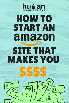 How to start with the Amazon affiliate marketing program to make money from your website.