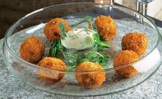 This recipe from Claire Hanley, event caterer at The King's Inn, Dublin, is perfect for a Christmas canapé. Wine Recipes, Vegan Recipes, Cooking Recipes, Cooking Tips, Christmas Canapes, Christmas Recipes, Wild Mushrooms, Stuffed Mushrooms, Indonesian Food