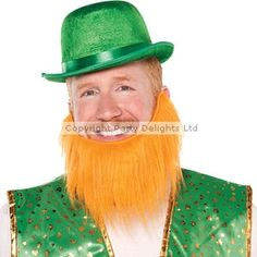 St Patricks Day Hats & Accessories
