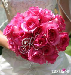 Bouquet gioiello http://matrimonioilsognodiunavita.blogspot.it/2014/01/i-bouquet-gioiello-piu-belli.html