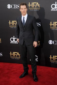 The fittest guys in suits at the 18th Annual Hollywood Film Awards  -Cosmopolitan.co.uk