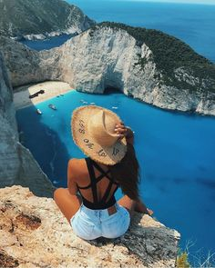 the most beautiful places to get married in greece Summer Photography, Travel Photography, Funny Adventure Quotes, Summer Flatlay, Voyager C'est Vivre, Zakynthos Greece, Insta Bio, Le Havre, Summer Photos
