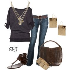 Joleen, created by s-p-j on Polyvore