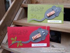 Dory, Woodworking Shop, Stampin Up, Kindergarten, Goodies, Wraps, Happy Birthday, Presents, Kids
