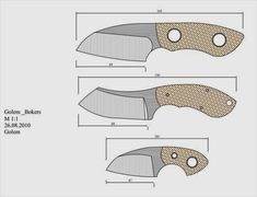 knife making essential tools Cool Knives, Knives And Swords, The Forger, Knife Template, Knife Making Tools, Trench Knife, Knife Patterns, Homemade Weapons, Welding Table