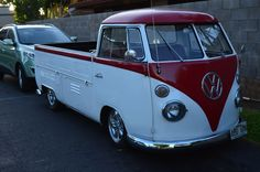 My VW Bus