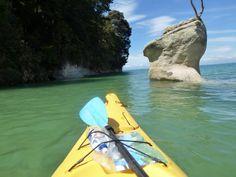 kayaking   Kiwi Kayaking: Travel Savings Opens the Door to More Outdoor Adventure