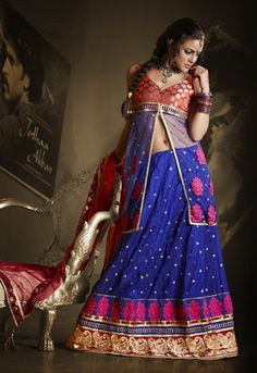fancy chaniya choli manufacturer