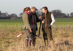 Copt Hall Farm Shoot  14th January 2012 #pheasant #shooting #shotgun #gentleman #countryside