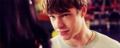 Discover & share this Nico Mirallegro GIF with everyone you know. GIPHY is how you search, share, discover, and create GIFs. Keep Calm And Love, My Love, Nico Mirallegro, My Soulmate, British Actors, Face Claims, Famous People, Dan, Eye Candy