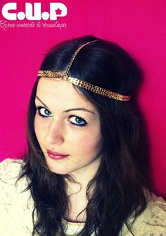 exemple headband