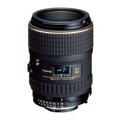 Tokina AT-X AF M100 PRO D For Nikon MACRO