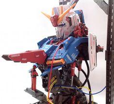 POINTNET.COM.HK - 情境作品 1/48 Zeta Gundam 頭像