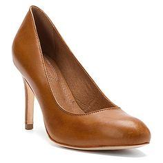 Corso Como Del Caramel Leather. Love this color!!!!