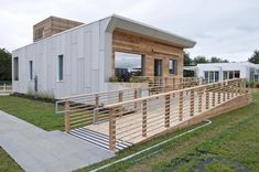 D.C.'s Affordable Net-Zero Empowerhouse is Moving to Philadelp...