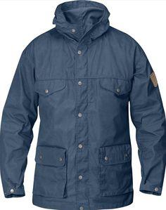 Fjallraven Greenland Jacket Camping Outfits 44b98900e4d39