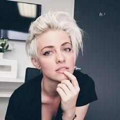 Image result for brittenelle fredericks hair tutorial