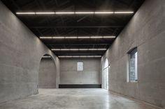 Arquipélago - Centro de Artes Contemporâneas - Ribeira Grande, Portugal / Menos é Mais Arquitectos + João Mendes Ribeiro