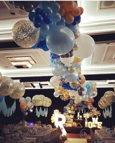 Showing no signs of deflating – or perhaps floating to new heights of popularity is the balloon garland. A free form balloon installation that uses asymmetry (unlike their uncool uncle, the balloon arch) to create organic movement and effortless whimsy at many events around the world. OIP had the pleasure of styling a pastel hued one as…