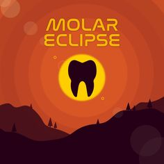 Don't let cavities eclipse your smile. Keep regular preventive care appointments! #dentistry