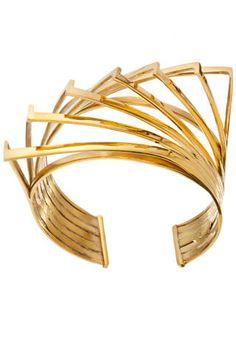 Meet ultra-cool jewelry designer Gillian Steinhardt, featured on ELLE.com
