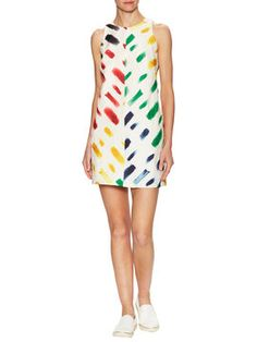 Shift Brushstroke Shift Dress from Shop Early: Milly on Gilt
