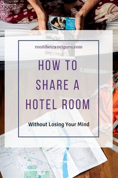 If you will be sharing a hotel room with someone there are a few things you should make sure you know so you will have a stress free and enjoyable stay! Living In A Hotel, Myrtle Beach Hotels, Packing Tips For Travel, Travel Ideas, Tips Online, Group Travel, Stress Free, Beach Trip, Good To Know